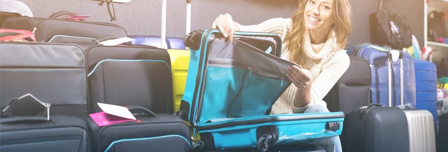 acheter valise cabine