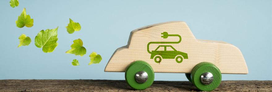 transport écologique