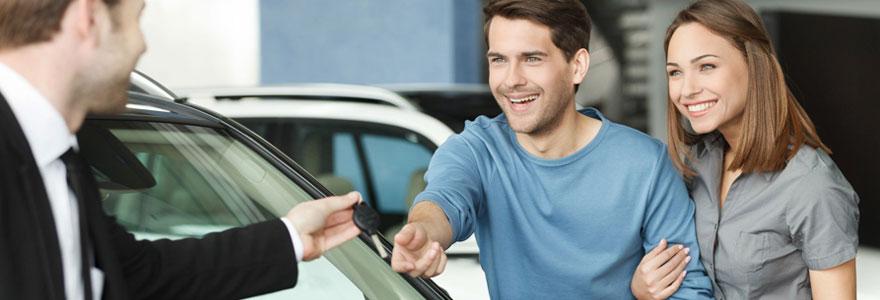 Trouver une location de voiture à Montpellier