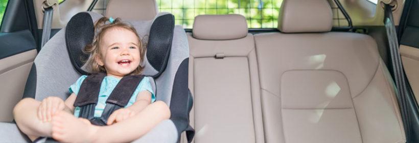 choisir un siège de voiture pour son bébé