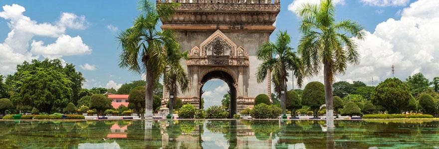 Planifier un voyage a Laos