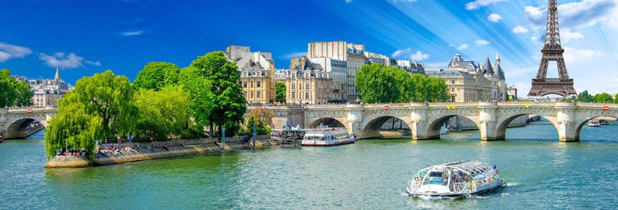 hotels à Paris