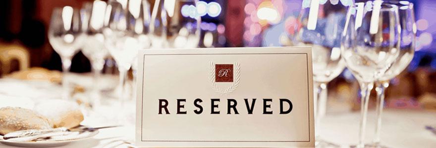 Réserver une table au restaurant Le Baligan a Cabourg