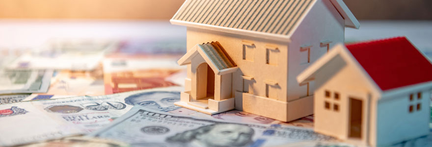 Achat de biens immobiliers à Paris