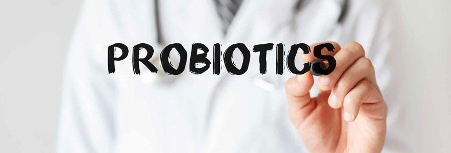 Avantage des probiotics naturels
