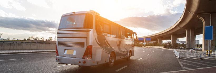 Location d'autocar