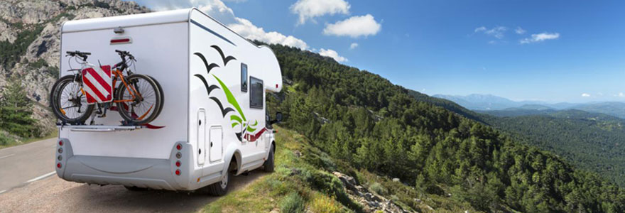 Achat de camping car haute de gamme