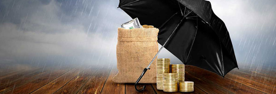 Solutions pour protéger son capital