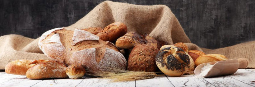 Boulangerie à Plan de campagne