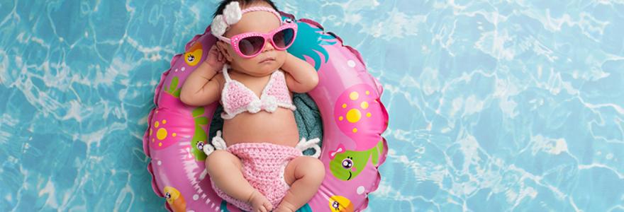 maillot-de-bain-bébé fille