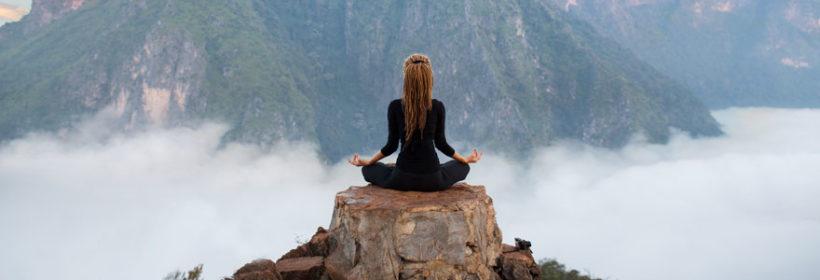 Un séjour de yoga