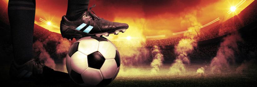 Faire du Soccer